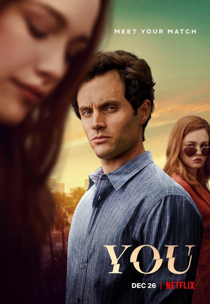You season 2 on Netflix