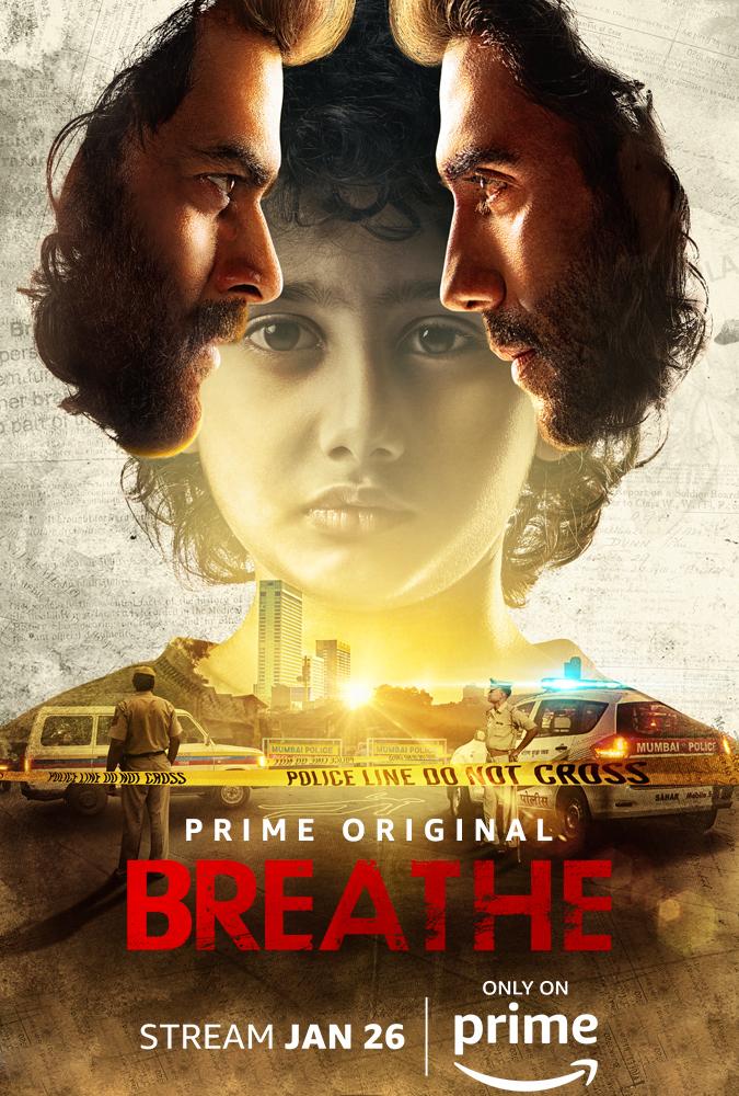 Breathe Season 1 on Amazon Prime